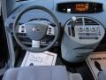 Gray 2006 Nissan Quest Interiors