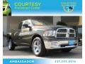 2012 Sagebrush Pearl Dodge Ram 1500 SLT Quad Cab 4x4 #88770089