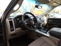 2012 Sagebrush Pearl Dodge Ram 1500 SLT Quad Cab 4x4  photo #12