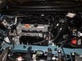 2014 Mountain Air Metallic Honda CR-V EX  photo #32