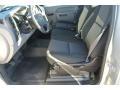 2012 Silver Ice Metallic Chevrolet Silverado 1500 Work Truck Regular Cab  photo #8