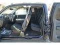 2011 Imperial Blue Metallic Chevrolet Silverado 1500 LT Extended Cab  photo #16