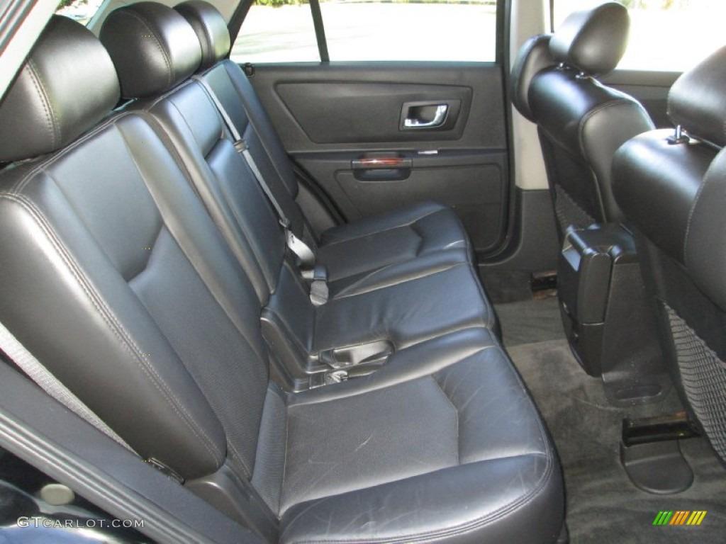 cadillac srx repair seat belt find   srx leather navigation  row seat heated