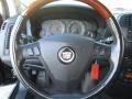 2004 SRX V6 AWD Steering Wheel