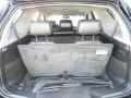 2004 SRX V6 AWD Trunk
