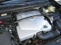 2004 SRX V6 AWD 3.6 Liter DOHC 24-Valve V6 Engine