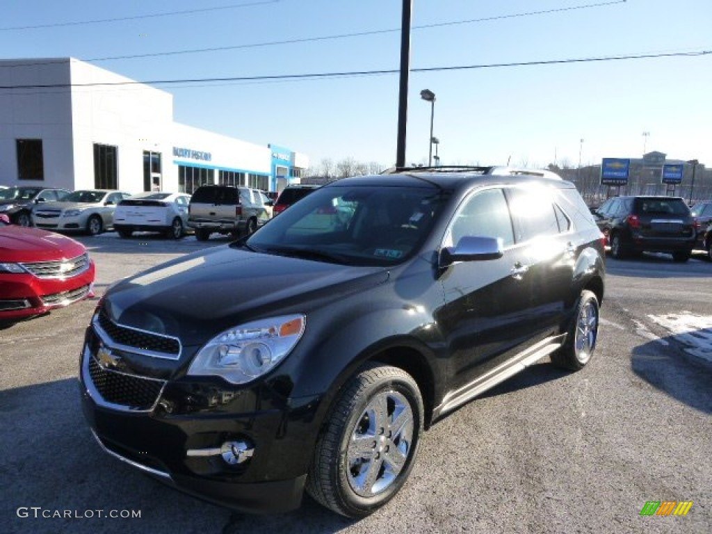 suv for awd chevrolet sale equinox ltz used