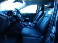 2014 Sterling Gray Ford Escape Titanium 2.0L EcoBoost  photo #6