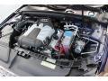 2014 Estoril Blue Crystal Audi S4 Premium plus 3.0 TFSI quattro  photo #34