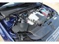 2014 Estoril Blue Crystal Audi S4 Premium plus 3.0 TFSI quattro  photo #30
