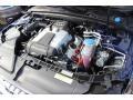 2014 Estoril Blue Crystal Audi S4 Premium plus 3.0 TFSI quattro  photo #31