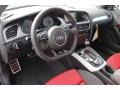 2014 Phantom Black Pearl Audi S4 Premium plus 3.0 TFSI quattro  photo #8