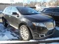 Black 2012 Lincoln MKX AWD