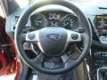 2014 Sunset Ford Escape Titanium 2.0L EcoBoost 4WD  photo #11