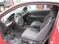2007 Victory Red Chevrolet Cobalt LT Coupe  photo #15