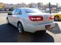 2008 White Suede Lincoln MKZ AWD Sedan  photo #5