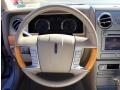 2008 White Suede Lincoln MKZ AWD Sedan  photo #14