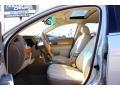 2008 White Suede Lincoln MKZ AWD Sedan  photo #16