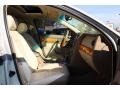 2008 White Suede Lincoln MKZ AWD Sedan  photo #24