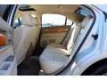 2008 White Suede Lincoln MKZ AWD Sedan  photo #27