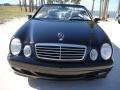 Black - CLK 320 Cabriolet Photo No. 2