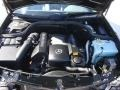 2001 CLK 320 Cabriolet 3.2 Liter SOHC 18-Valve V6 Engine