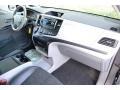 2012 Predawn Gray Mica Toyota Sienna SE  photo #14