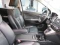 2012 Crystal Black Pearl Honda CR-V EX-L  photo #13