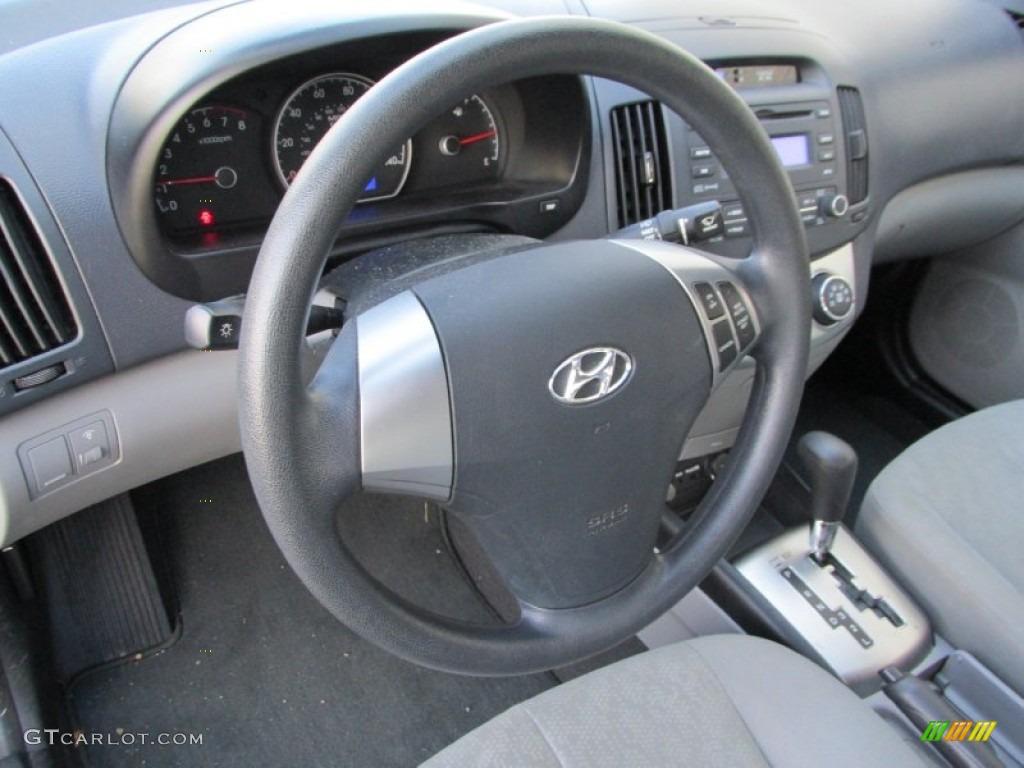 2010 Hyundai Elantra Gls Dashboard Photos Gtcarlot Com