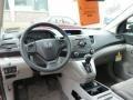 2014 Basque Red Pearl II Honda CR-V LX AWD  photo #12