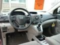 Gray 2014 Honda CR-V Interiors
