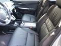 2014 Alabaster Silver Metallic Honda CR-V EX-L AWD  photo #9