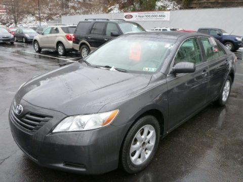 2007 toyota camry le v6 data info and specs. Black Bedroom Furniture Sets. Home Design Ideas