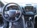 2014 Sterling Gray Ford Escape SE 1.6L EcoBoost  photo #32