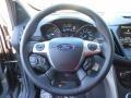 2014 Sterling Gray Ford Escape SE 1.6L EcoBoost  photo #36