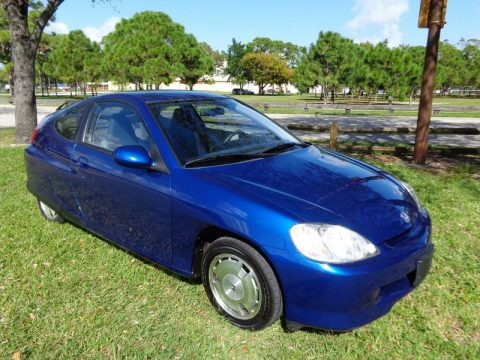 2002 honda insight hybrid data info and specs. Black Bedroom Furniture Sets. Home Design Ideas