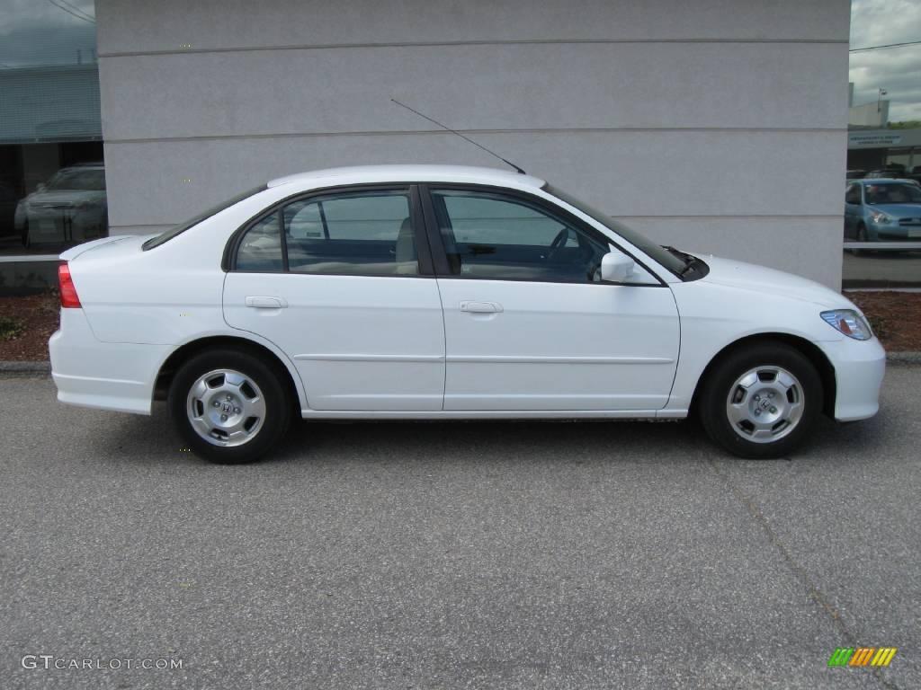 Kekurangan Honda Civic 2004 Tangguh