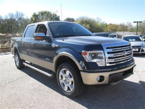 2014 ford f150 king ranch supercrew 4x4 data info and specs. Black Bedroom Furniture Sets. Home Design Ideas