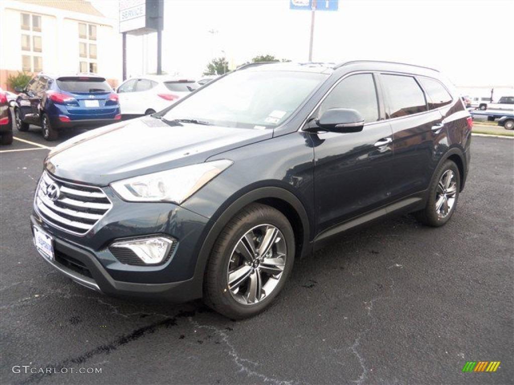 2014 Hyundai Santa Fe Limited.html | Autos Post