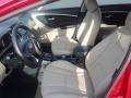Beige Front Seat Photo for 2013 Hyundai Elantra #88990193