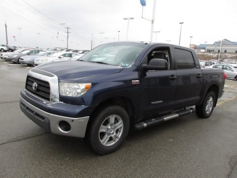 2007 toyota tundra sr5 crewmax 4x4 data info and specs. Black Bedroom Furniture Sets. Home Design Ideas