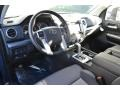 2014 Blue Ribbon Metallic Toyota Tundra SR5 Crewmax 4x4  photo #5