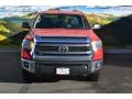 2014 Radiant Red Toyota Tundra SR5 Crewmax 4x4  photo #2