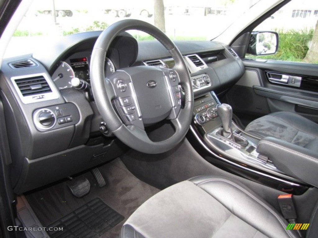 2013 land rover range rover sport hse interior color. Black Bedroom Furniture Sets. Home Design Ideas