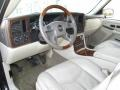 2004 Cadillac Escalade Shale Interior Prime Interior Photo