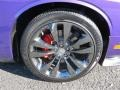 2013 Plum Crazy Pearl Dodge Challenger SRT8 392  photo #9