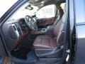 High Country Saddle Interior Photo for 2014 Chevrolet Silverado 1500 #89025779