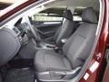 2014 Opera Red Metallic Volkswagen Passat 1.8T S  photo #10