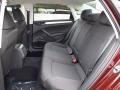 2014 Opera Red Metallic Volkswagen Passat 1.8T S  photo #12