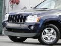 2006 Midnight Blue Pearl Jeep Grand Cherokee Laredo  photo #35